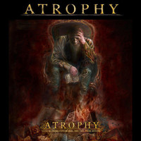 Atrophy - Lexical Occultation 1,618 : The Veil From Beyond