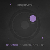 Incognito - Devotion/Get In Line