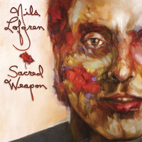 Nils Lofgren - Sacred Weapon