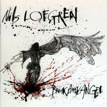 Nils Lofgren - Break Away Angel