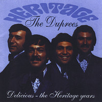 The Duprees - The Duprees: The Heritage Years