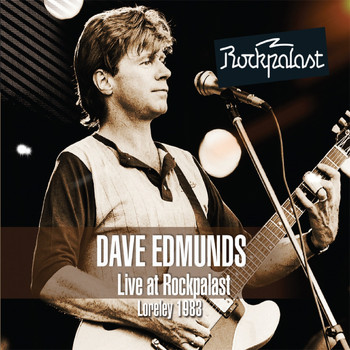 Dave Edmunds - Live at Rockpalast - Loreley 1983