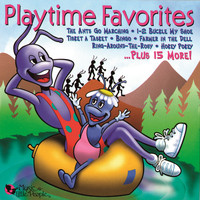 Music For Little People Choir - Playtime Favorites