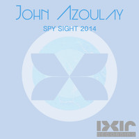 John Azoulay - Spy Sight 2014