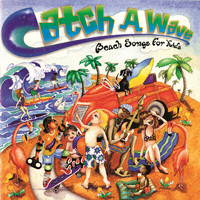 Music For Little People Choir - Catch A Wave: Beach Songs For Kids