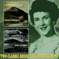 Bridie Gallagher - The Girl from Donegal / Moonlight in Mayo