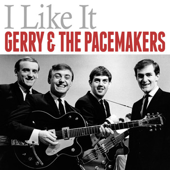 Gerry & The Pacemakers - I Like It