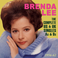 Brenda Lee - The Complete US & UK Singles A's & B's 1956-62