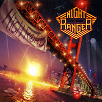 Night Ranger - High Road