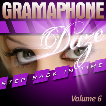 Various Artists - Gramophone Daze, Vol. 6
