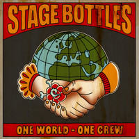 Stage Bottles - One World – One Crew