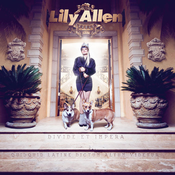 Lily Allen - Sheezus (Special Edition [Explicit])