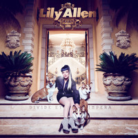 Lily Allen - Sheezus (Explicit)