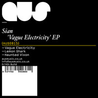 Sian - Vague Electricity