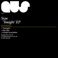 Sian - Tonight EP
