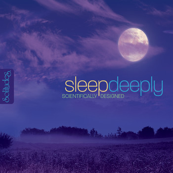 Dan Gibson's Solitudes - Sleep Deeply