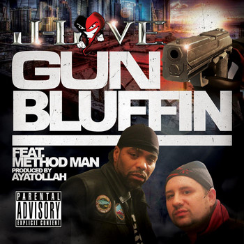 Method Man - Gun Bluffin' (feat. Method Man & Ayatollah)