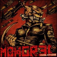 Mongrel - Evolution