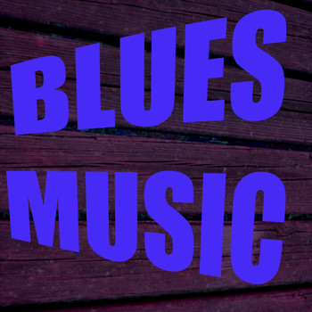 Various Artists - Blues Music