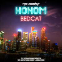 Honom - Bedcat (The Remixes)
