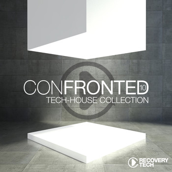 Various Artists - Confronted, Pt. 10