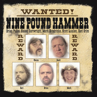 Nine Pound Hammer - Wanted: Country Classics