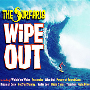 The Surfaris - Wipe Out