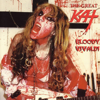 Great Kat - Bloody Vivaldi