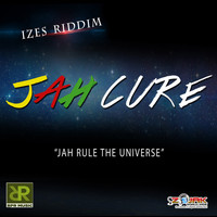 Jah Cure - Jah Rule the Universe - Single