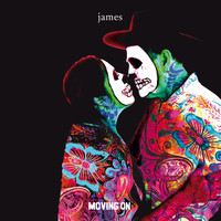 James - Moving On