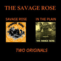 The Savage Rose - Savage Rose / In The Plain