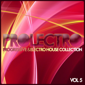 Various Artists - Prolectro, Vol. 5 (Progressive & Electro House Collection)