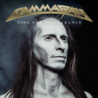Gamma Ray - Time for Deliverance