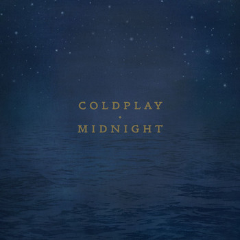 Coldplay - Midnight