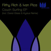 Filthy Rich - Couchsurfing EP