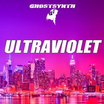 Ghostsynth - Ultraviolet - Single