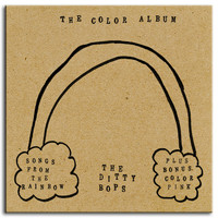 The Ditty Bops - The Color Album