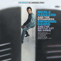 Merle Haggard & The Strangers - Swinging Doors