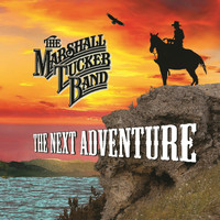 Marshall Tucker Band - The Next Adventure