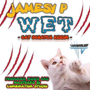 Jamesy P - Wet
