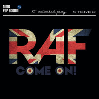 Raf - Come on!