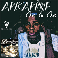 Alkaline - On and On