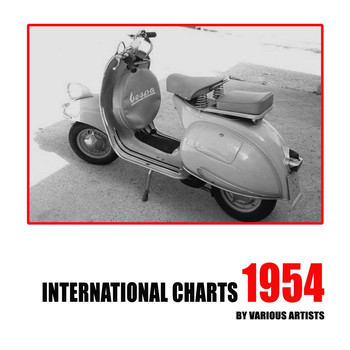 Various Artists - International Charts: 1954
