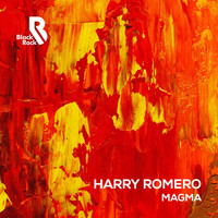 Harry Romero - Magma