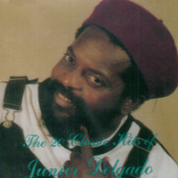 Junior Delgado - The 20 Classic Hits Of Junior Delgado