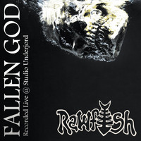 Rawfish - Fallen God