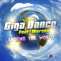 Giga Dance feat. Morano - Around the World