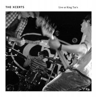 The Xcerts - Live At King Tut's
