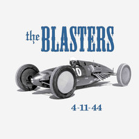 The Blasters - 4-11-44