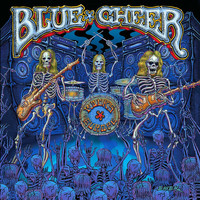 Blue Cheer - Rocks Europe